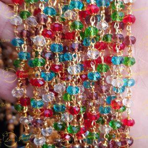 Fashion chain- green maroon chain - multi chain - golden chain - beaded chain -mehndi chain - golden chain - maroon chain - wholesale Pakistani jewellery - bespoke Pakistani jewellery - Pakistani wedding jewellery - Pakistani bridal jewellery