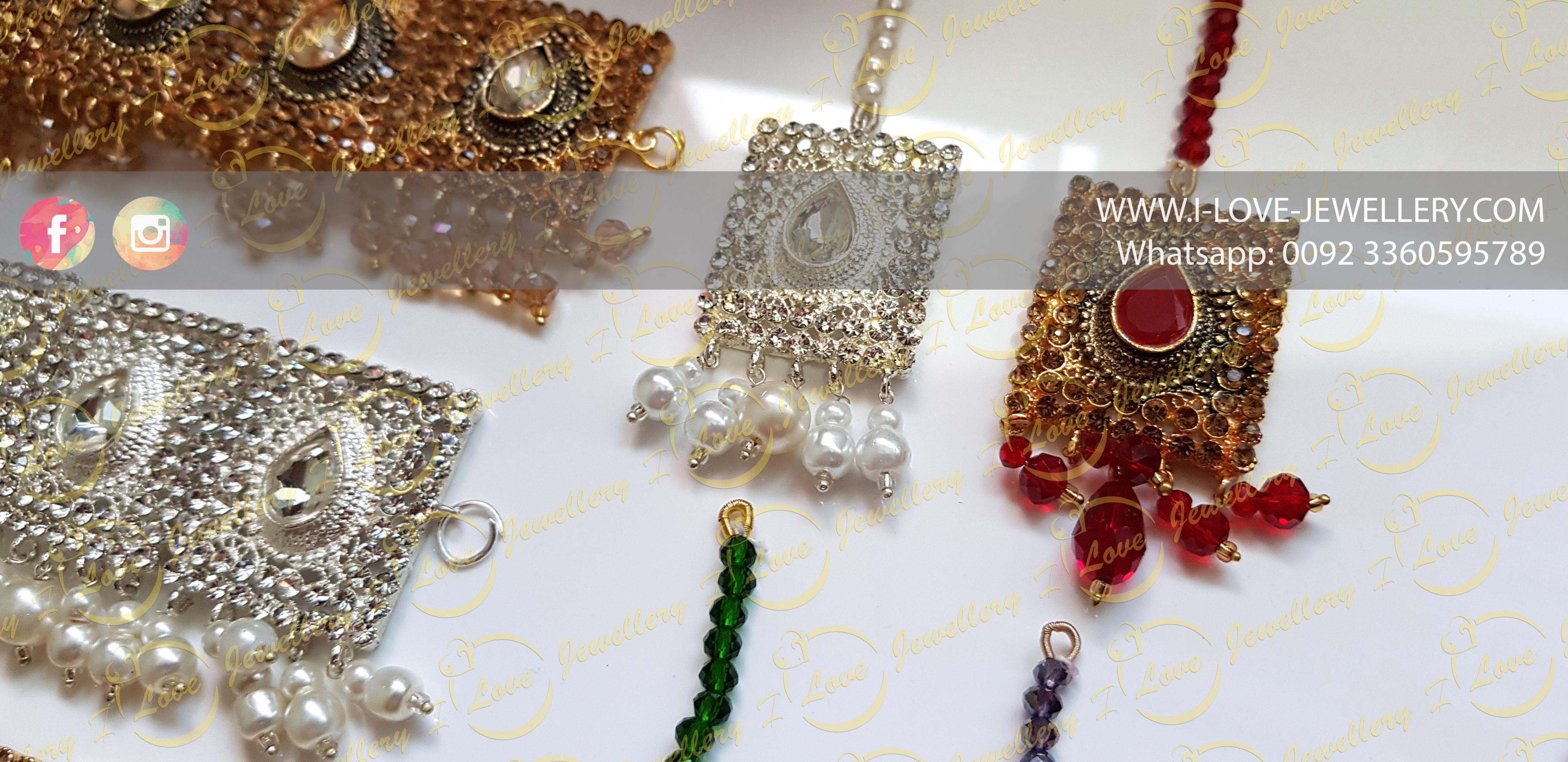 Pakistani choker - Champagne choker - silver choker - party chokers - bridal chokers - mehndi jewellery - Pakistani wedding jewellery - Pakistani bridal jewellery - wholesale Pakistani jewellery - bespoke Pakistani jewellery