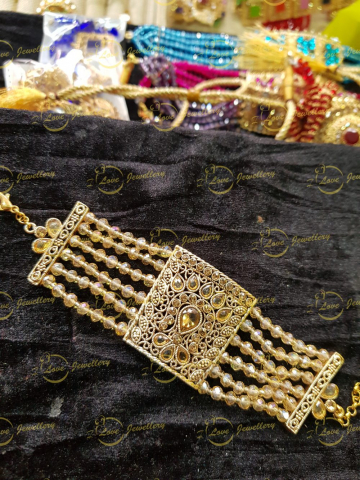 kalai bracelet - kids kalai bracelet - wholesale Pakistani jewellery - bespoke Pakistani jewellery
