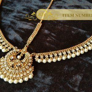 front matha pati - head jewellery - wholesale Pakistani jewellery - bespoke Pakistani jewellery