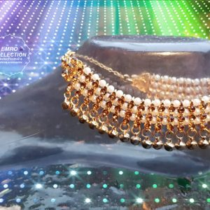 bell anklets - fashion anklets - wholesale Pakistani jewellery - bespoke Pakistani jewellery